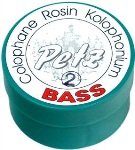 59823 Petz Bass Rosin, medium