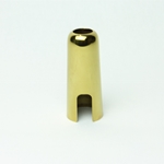 BSMC1 Amplate Tenor/Bari Sax Metal Mouthpiece Cover