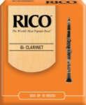 RCCL  Rico Clarinet Reeds