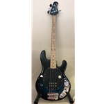 RAY-34  Music Man Bass - Trans Blue