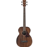 PCBE12MHOPN  Ibanez Acoustic Electric Bass Guitar - Open Pore Natural