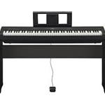 P45B-S  Yamaha P45B with L85 Stand