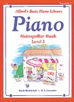 Alfred Basic Piano Notespeller Level 2 3514