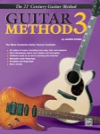 21st Century Guitar Method 3 EL03844