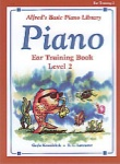 Alfred Basic Piano Ear Training Level 2 3139