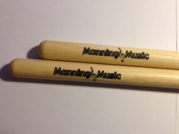 MMMS Los Cabos Manning Music Marching Sticks