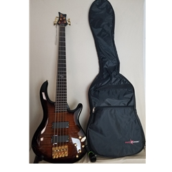 EDGE5  Dean Edge 5 Electric Bass