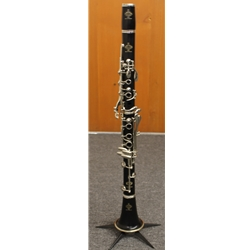 R13-U1  Buffet R13 Clarinet - Used