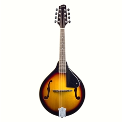 SA-100  Savannah Mandolin - Sunburst