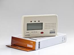 CA-2 Korg Chromatic Tuner