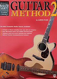 21st Century Guitar Method 2 EL03843